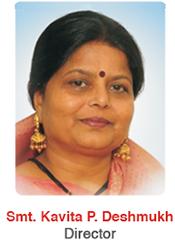 Kavita Deshmukh