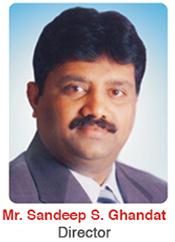 Sandeep Ghandat