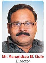 Aanadrao Gole