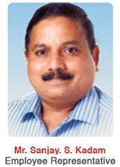 Sanjay Kadam