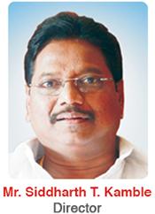 Siddharth Kamble