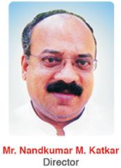 Nandkumar Katkar