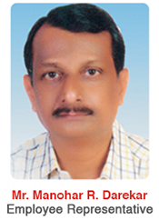 Manohar Darekar