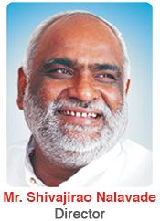 Shivajirao Nalavade
