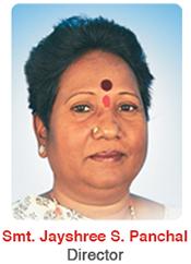 Jayashree Panchal