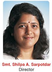 Shilpa Sarpotdar